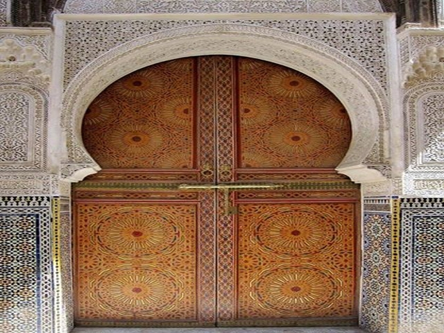 Ruta 11 dias desde Marrakech Ciudades imperiales y Desierto