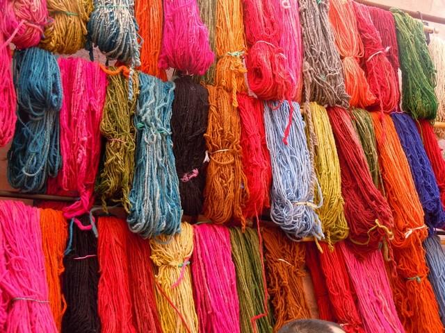 7 Days Berber adventure from Marrakech