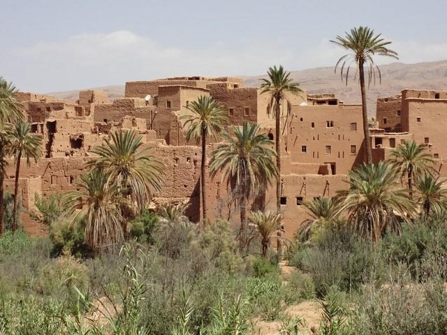5 Days Tour from Marrakech to Merzouga Desert
