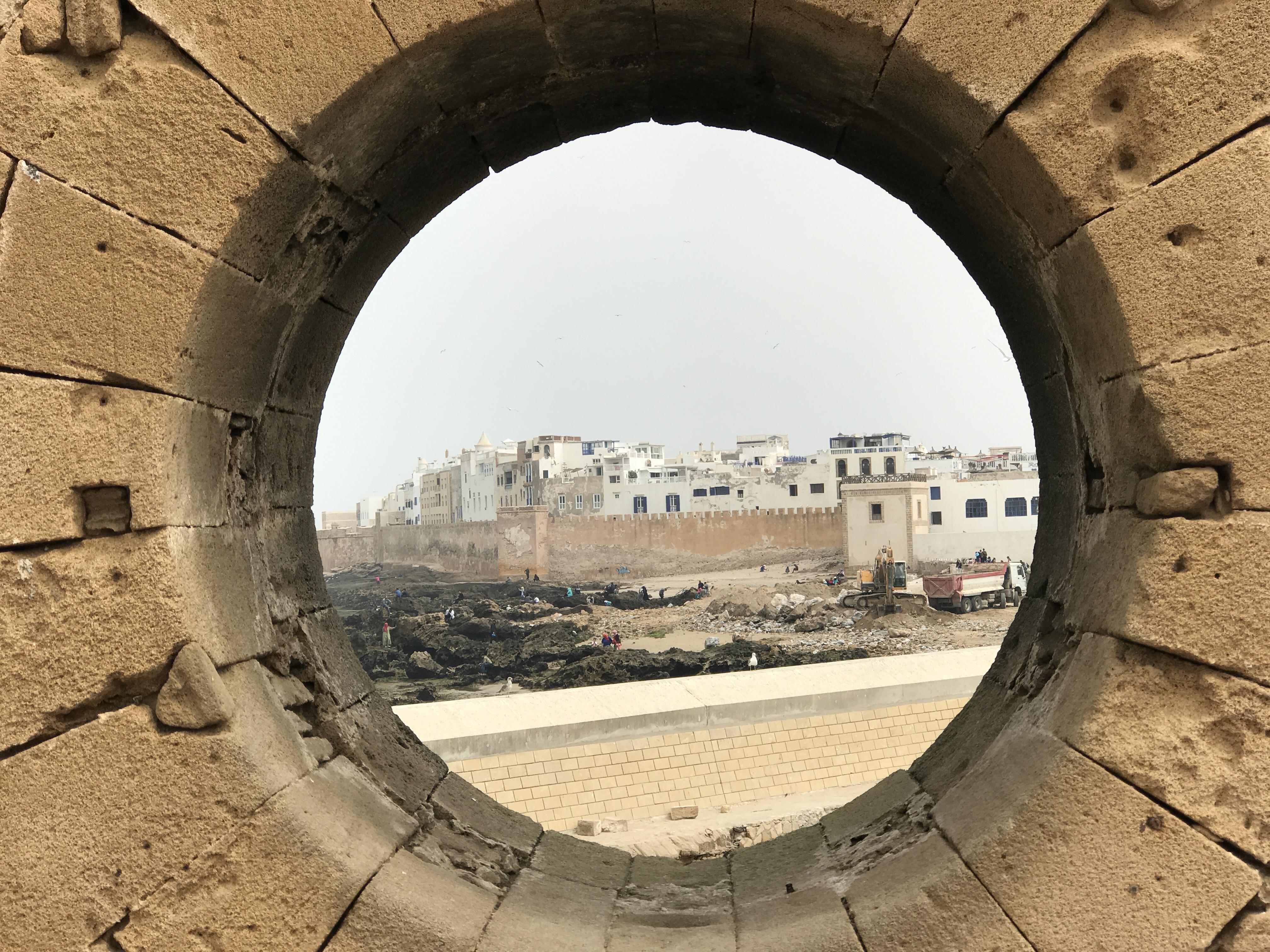 Essaouira tours a Marruecos