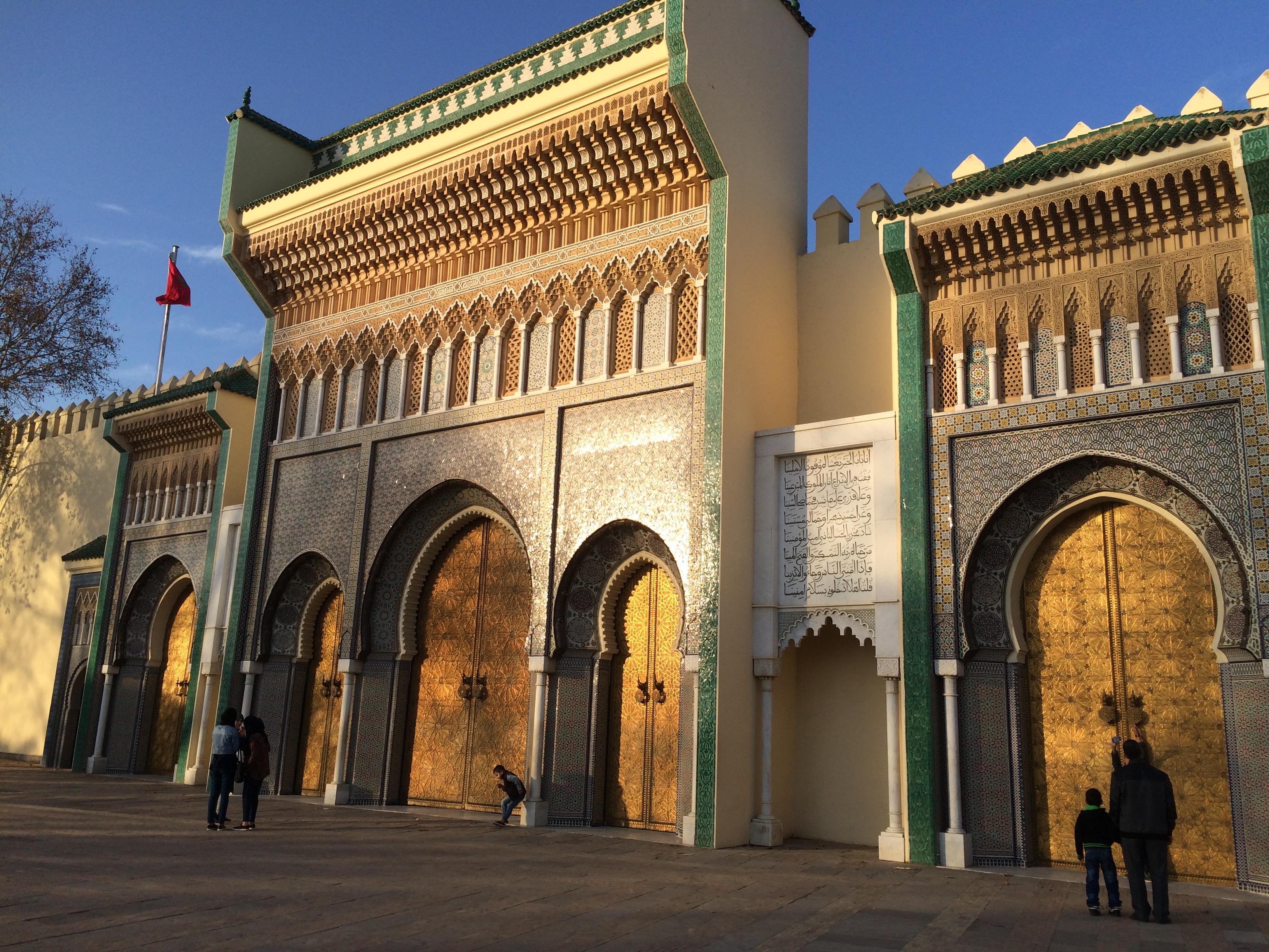 tours desde Fes Marruecos